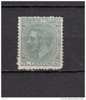1879   EDIFIL  Nº 201  (* ) - Nuevos
