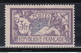 1925-1926   Yvert Nº 206  /*/ - France