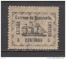1903    YVERT  Nº  87   / */ - Venezuela