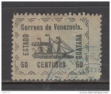1903    YVERT  Nº  90 - Venezuela