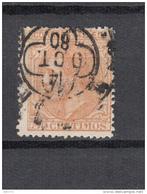 1879   EDIFIL  Nº 206 - Gebraucht