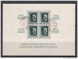 1937    MICHEL   Nº  9 - Deutschland