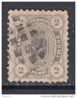 1875 - 81  YVERT  Nº 13a - Usados