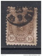 1875 - 81  YVERT  Nº 15a - Usados