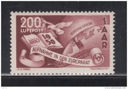1950   YVERT   Nº 277  , MICHEL  Nº 298 ,   / ** / - Aéreo