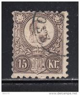 1871   YVERT   Nº  11 - Hungría