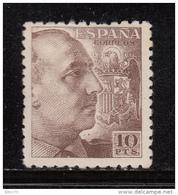 1940 - 1945   EDIFIL  Nº 934    / * / - 1931-50 Nuovi