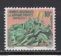 1958  Yvert Nº 11  /*/, - Tierras Australes Y Antárticas Francesas (TAAF)