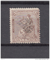 1873   EDIFIL  Nº 135 - 1873 1a Repubblica