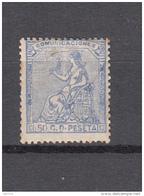 1873   EDIFIL  Nº 137   / * / - Nuevos