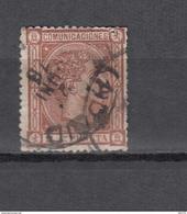 1875    EDIFIL  Nº 162 - 1875-1882 Koninkrijk: Alfonso XII