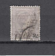 1875    EDIFIL  Nº 163 - Gebraucht