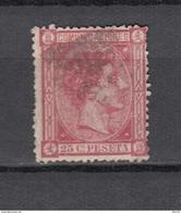 1875    EDIFIL  Nº 166 - Gebraucht