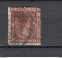 1875    EDIFIL  Nº 167 - Gebraucht