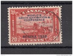 1933   YVERT  Nº 168 A - 1911-1935 Reinado De George V