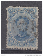1864 - 1871  YVERT  Nº  24 - Hawai