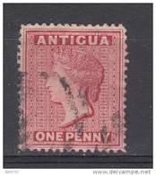 1873-76  YVERT N 6 - 1858-1960 Crown Colony