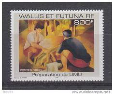 AÑO 1998  YVERT N 512   /  ** / - Wallis Y Futuna