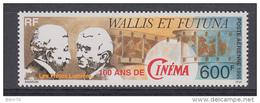 2001 AEREO   YVERT N  189    /  ** / - Wallis Y Futuna
