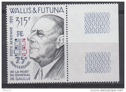 2001 AEREO   YVERT N  190   /  ** / - Wallis Y Futuna