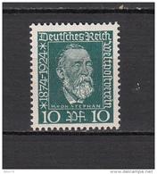 1924  MICHEL  Nº   368     / ** / - Unused Stamps