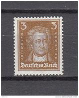1926  MICHEL  Nº   386     / ** / - Ongebruikt