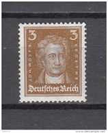 1926  MICHEL  Nº   386     / ** / - Germany