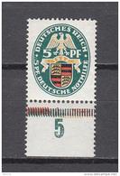 1926  MICHEL  Nº   398    / ** / - Unused Stamps