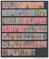 1914 - 1919    VARIOS  SELLOS - Japon