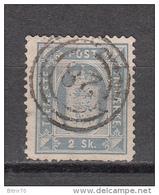 1871   YVERT  Nº 1 - Dienstpost