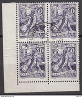 1950   MICHEL Nº 639 - Usados