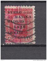 1936    EDIFIL Nº 741 - 1931-Heute: 2. Rep. - ... Juan Carlos I