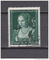1939   MICHEL  Nº   700 - Allemagne