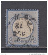1872   MICHEL  Nº 5 - Allemagne