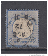 1872   MICHEL  Nº 5 - Duitsland