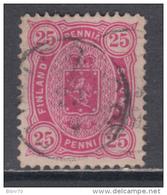 1875 - 1881    YVERT  Nº 17 - Usados