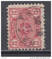 1875 - 1881    YVERT  Nº 20 - 1856-1917 Administración Rusa