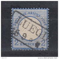 1872   MICHEL   Nº 5 - Deutschland