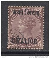 1885   YVERT  Nº 2 - Gwalior