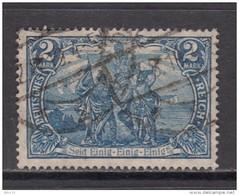 1905   MICHEL  Nº  95 B II B - Usati