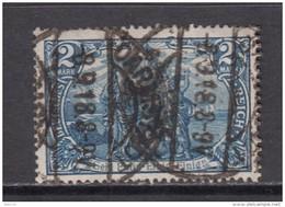 1905   MICHEL  Nº  95 B II C - Usati