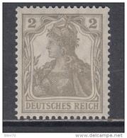 1918    MICHEL  Nº  102 X   / ** /  -- Signiert -- - Nuovi