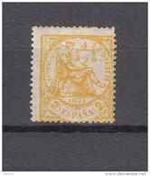 1874    EDIFIL  Nº 143   / * / - 1873-74 Regentschaft
