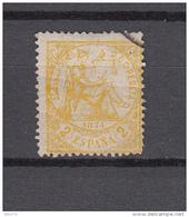 1874    EDIFIL  Nº 143 - Gebraucht