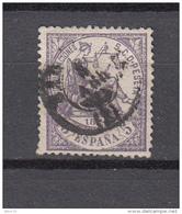 1874    EDIFIL  Nº 144 - Used Stamps