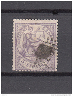 1874    EDIFIL  Nº 144 - 1873-74 Regencia