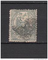 1874    EDIFIL  Nº 146 - 1873-74 Regencia