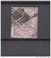 1874    EDIFIL  Nº 148 - 1873-74 Regencia