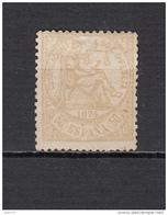 1874    EDIFIL  Nº 149   ( * ) - 1873-74 Regentschaft