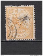1874    EDIFIL  Nº 149 - Gebraucht
